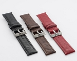 1002 Top Grain Leather Watchband (Prime)