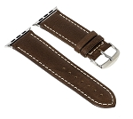 Apple Watch Top Grain Leather Watchband 70A