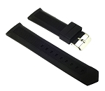Silicone Watchband P12