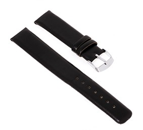 88 Extra-Long Premium Top Grain Leather Watchband