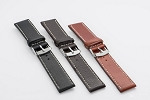 47 Top Grain Leather Watchband (Sportive)
